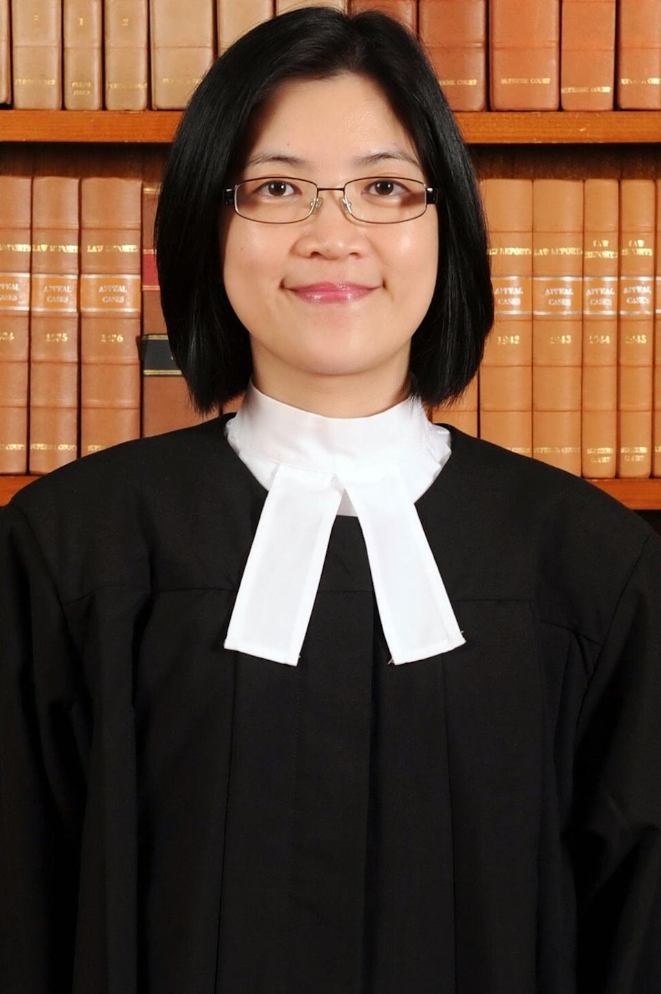 Magistrate Ivy Chui says the court cannot condone the act of using a knife to assault others. Photo: SCMP