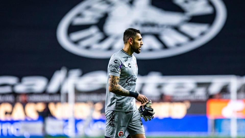 Club Tijuana v Santos Laguna - Torneo Guard1anes 2021 Liga MX | Francisco Vega/Getty Images