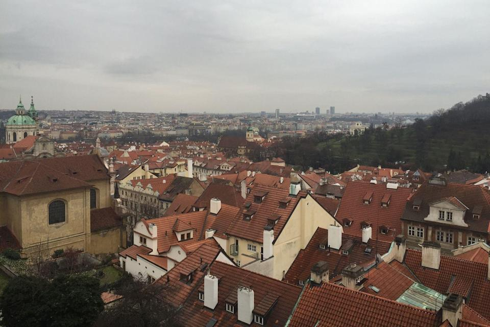 """<p><strong>Prague, Czech Republic</strong></p><p>Prague is an ideal European city in that it's less hyped than Paris and London, but still offers all the culture, nightlife, and historical significance of its counterparts. It's extremely walkable, filled with museums and historical sites, and is well-known for its beer. A lot of tourists now make it their New Year's Eve destination, with massive crowds gathering on the Charles Bridge to ring in the New Year with unofficial firework displays and endless Champagne. If you like clubs, the five-floor Karlovy Lázně is the largest in Central Europe.</p><span class=""""copyright"""">Photo: Courtesy of Emily Zemler.</span>"""