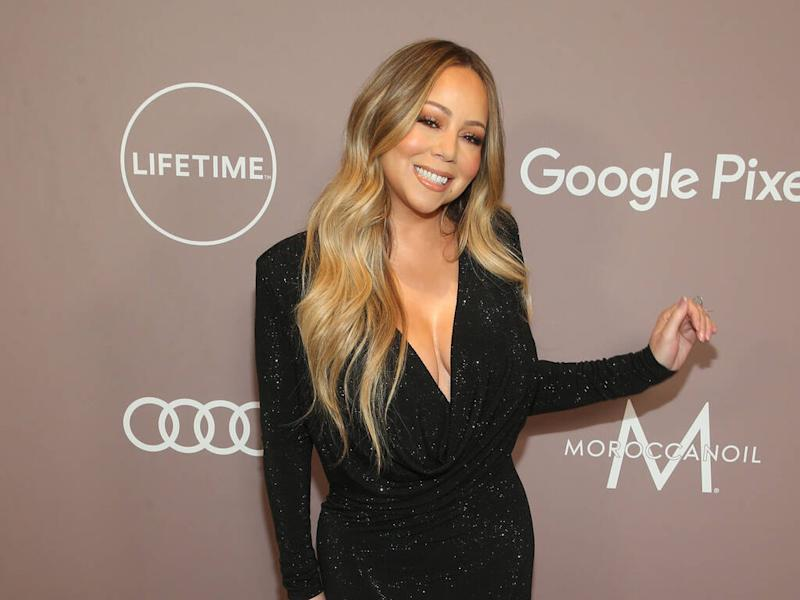 Mariah Carey's All I Want for Christmas Is You finally tops U.S. chart