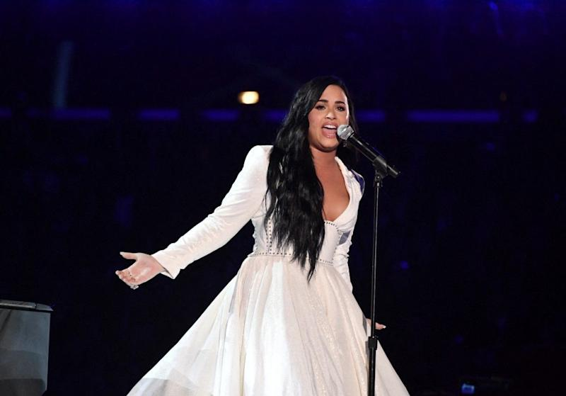 Demi Lovato raconte son coming-out auprès de ses parents !