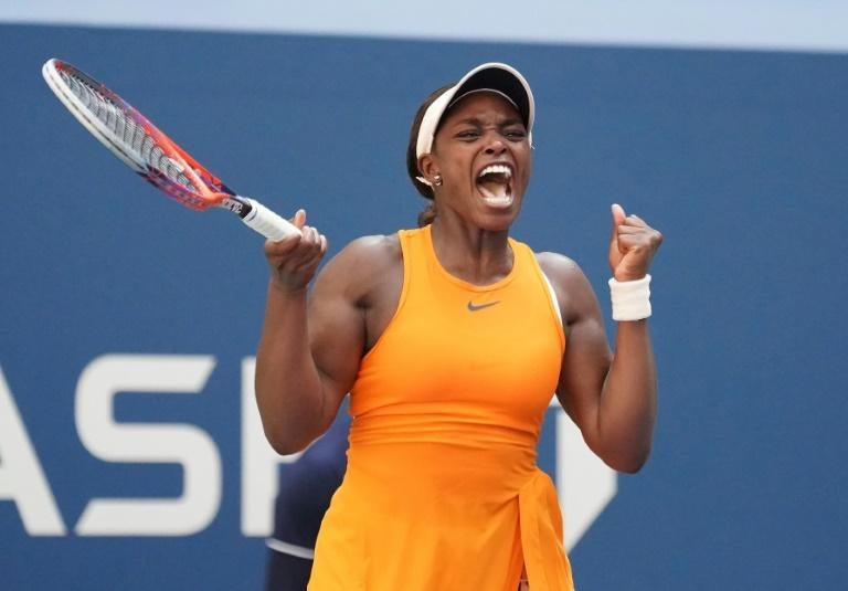 Sloane Stephens: Great competitors