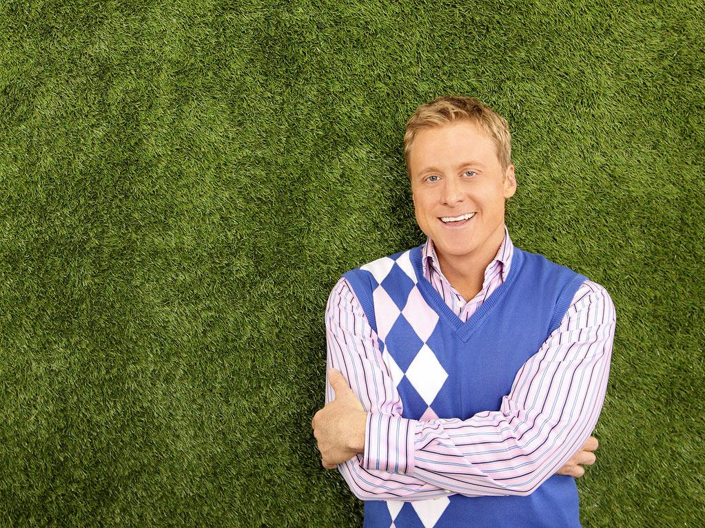 "Alan Tudyk stars as Noah Lerner in ""Suburgatory."""
