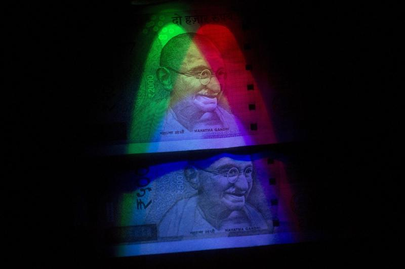 Apollo, Varde Pull Out of Race for India Shadow Bank Altico
