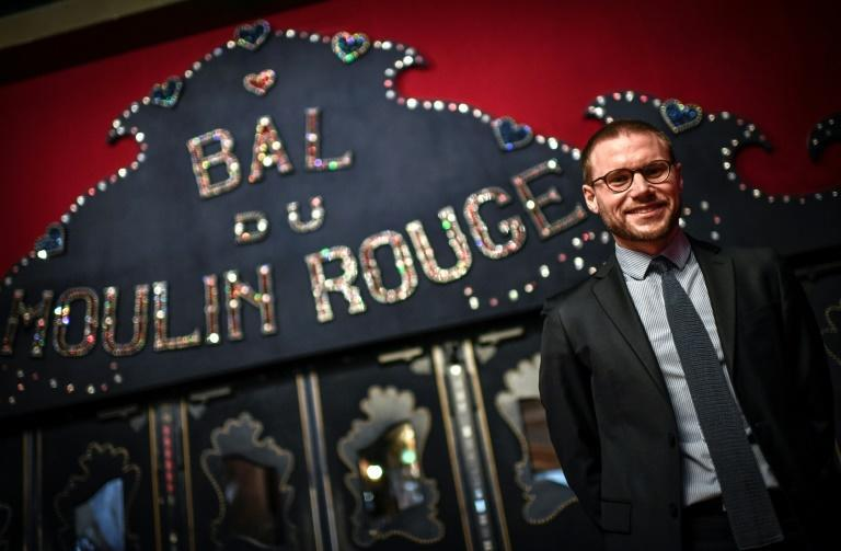 """The owner of Moulin Rouge, Jean-Victor Clerico, said the closure has been """"hard on morale"""""""