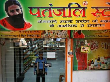 Ruchi Soya acquisition: Patanjali Ayurved approaches PSBs to help fund its Rs 4,350 takeover of edible oil firm