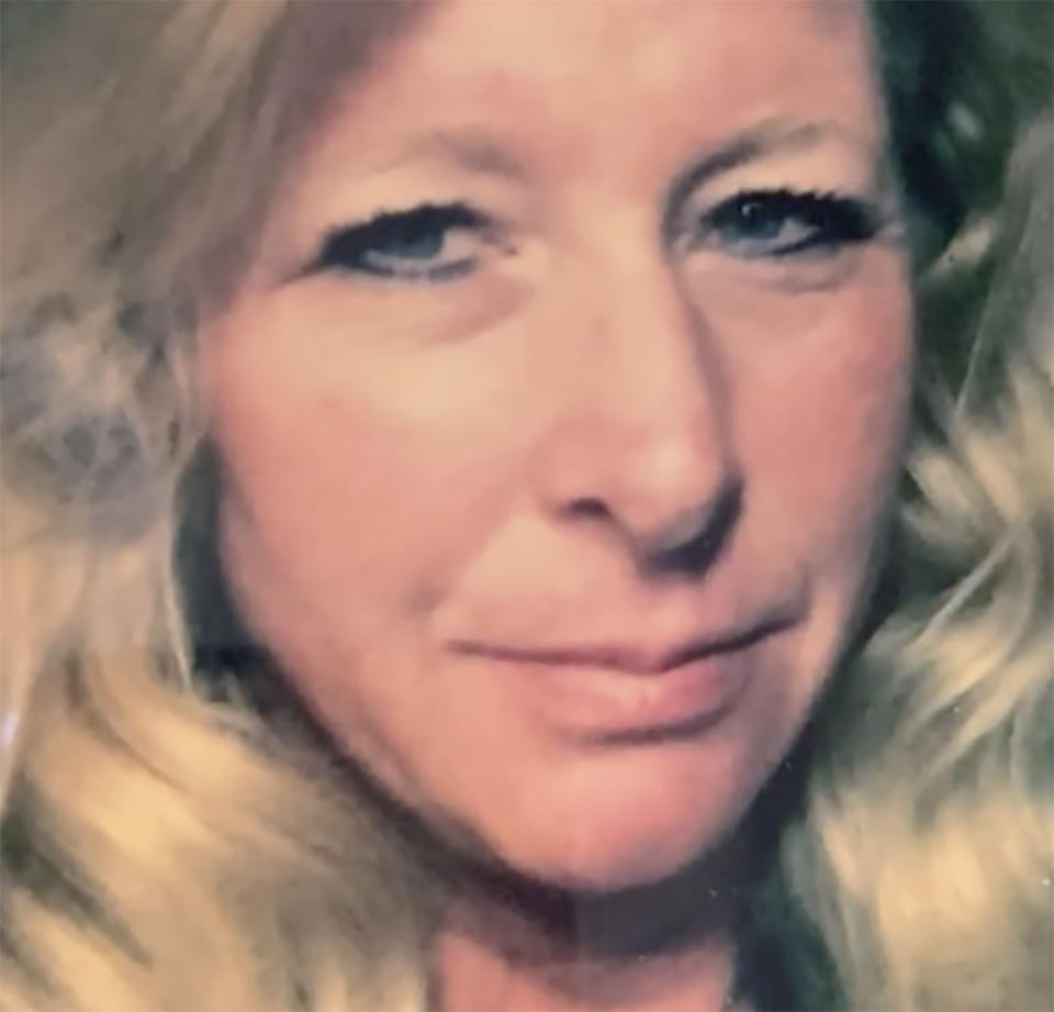 Diane Everett, 51, is pictured.