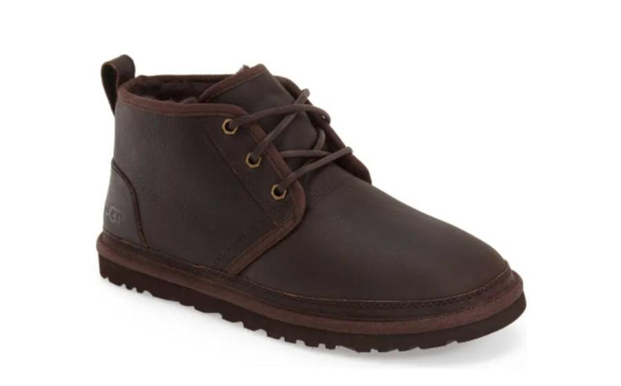 Ugg Neumel Chukka Boot - $90 (originally $140)