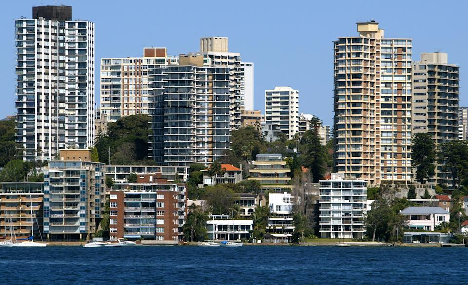 What's in store for Australia's property prices when international borders re-open? Source: REUTERS/Will Burgess  WB/MP