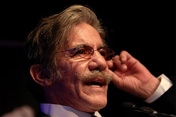 Geraldo Rivera Responds to John Oliver Criticisms