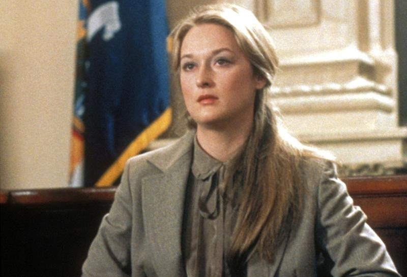 Image result for kramer vs kramer stills of meryl streep