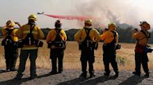 California Takes Major Steps Toward Fighting Its Wildfire Crisis