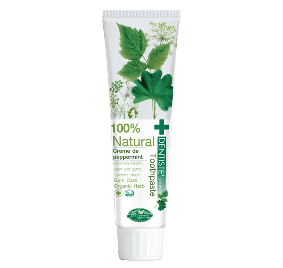 Dentise 100% Natural Toothpaste