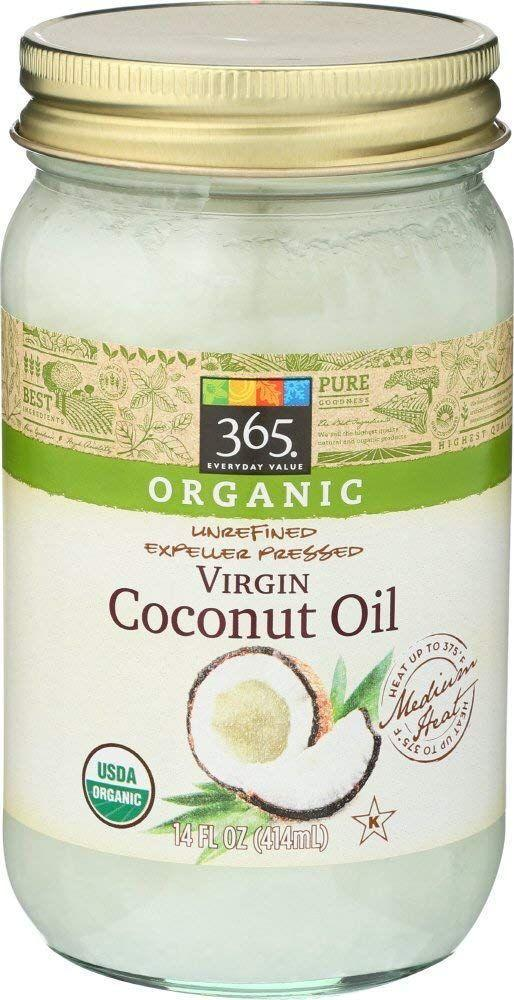 """<p><a class=""""link rapid-noclick-resp"""" href=""""https://www.amazon.com/365-Everyday-Value-Organic-Coconut/dp/B076573LCD/?tag=syn-yahoo-20&ascsubtag=%5Bartid%7C10049.g.36302562%5Bsrc%7Cyahoo-us"""" rel=""""nofollow noopener"""" target=""""_blank"""" data-ylk=""""slk:BUY NOW"""">BUY NOW</a></p><p>Delicious, nutritious, and exclusive to Whole Foods. </p>"""