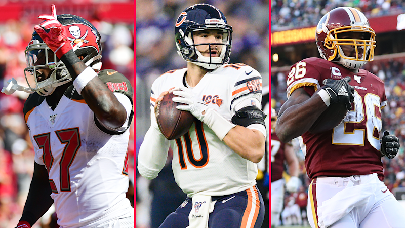 Most important NFL position battles to know for the 2020 fantasy football season