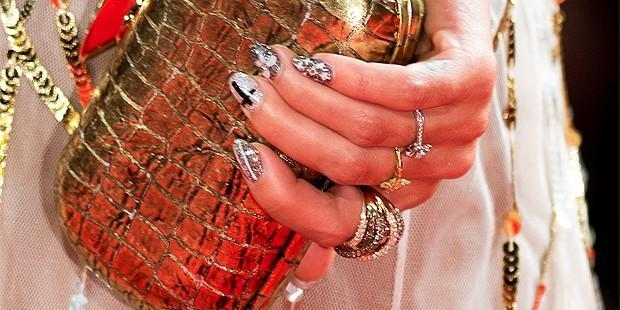 Nail Art That Promises To Wow!