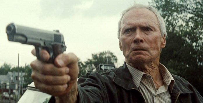 Clint Eastwood no filme