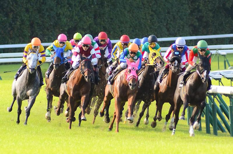 Twitter will show one of the world's biggest horse races in sports live-streaming push