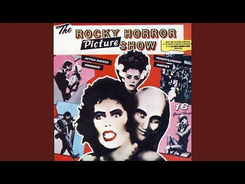 """<p>If you want to go all-in on camp this Halloween, you've gotta do the Time Warp from the <em>Rocky Horror Picture Show</em> (again).</p><p><a href=""""https://www.youtube.com/watch?v=e2JYvCp6Jxs+"""" rel=""""nofollow noopener"""" target=""""_blank"""" data-ylk=""""slk:See the original post on Youtube"""" class=""""link rapid-noclick-resp"""">See the original post on Youtube</a></p>"""