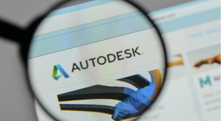 3D Printing Stocks to Buy: Autodesk (ADSK)