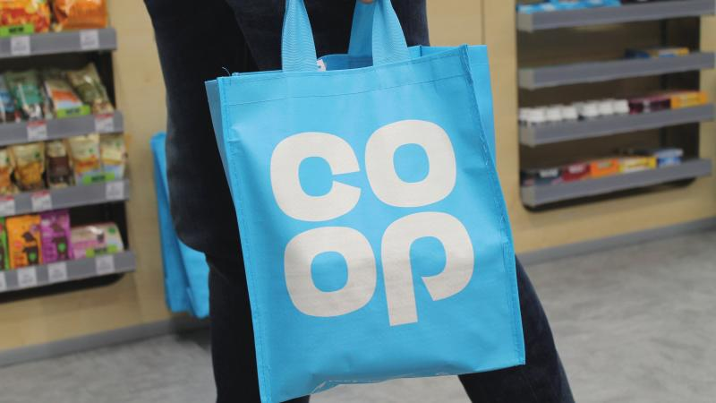 Co-op fills 5,000 temp jobs in days after huge response to recruitment drive