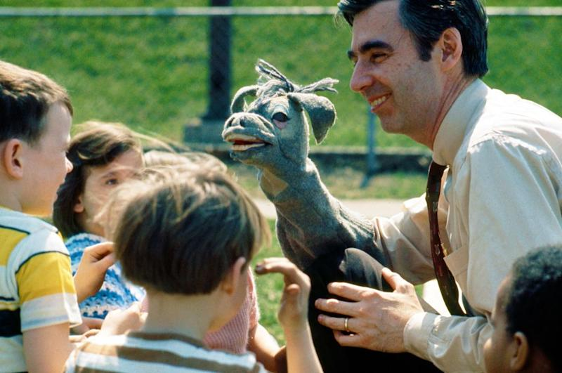 The Fred Rogers Company