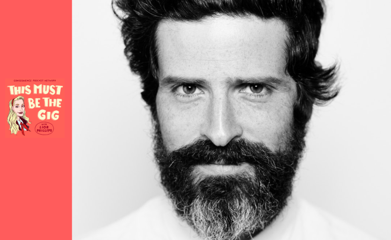 Devendra Banhart on the Importance of Not Over-Apologizing