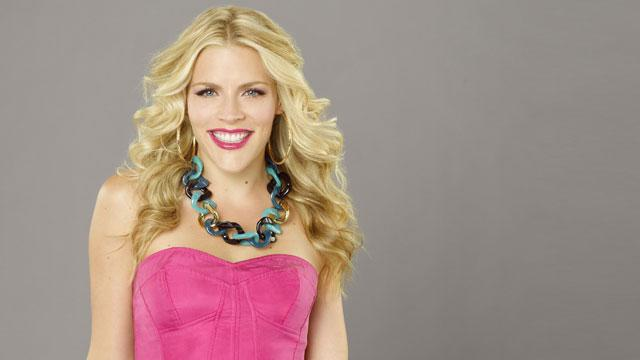 Emmy Hopeful: Busy Philipps - 'Cougar Town'