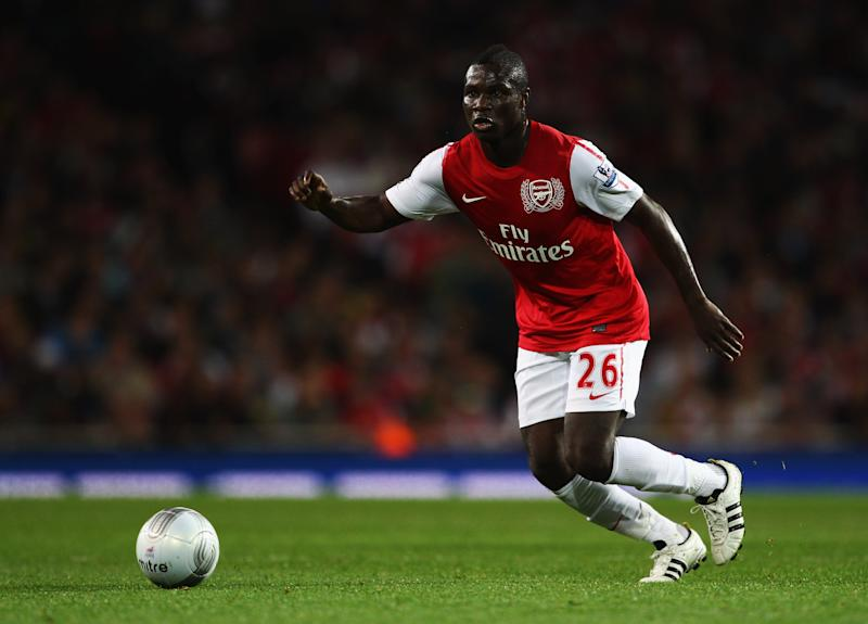 Former Ghana and Arsenal midfielder Emmanuel Frimpong considering coaching after abrupt retirement