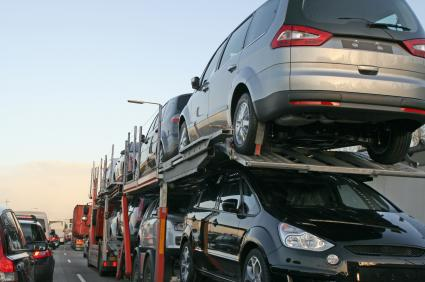 How Much Is It To Ship A Car >> How To Ship A Car And How Much Car Transport Costs