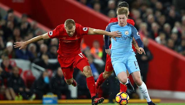 ​Liverpool defender Ragnar Klavan believes that teamwork is key to improving the Reds' defensive fortunes, report ​Liverpool 's official website. While Jurgen Klopp's side are the Premier League's highest scorers this season, after their 2-1 defeat to Crystal Palace on Sunday, they have conceded 42 goals, more than any other team in the top seven place in the league. Klavan, who missed the 2-1 defeat to the Eagles, feels Liverpool's players must take collective responsibility in their quest to...