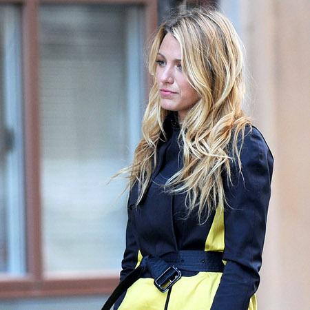 Blake Lively 'considering marriage'