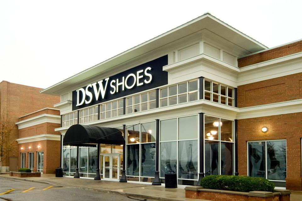 DSW said it plans to open 35 new stores - Credit: Courtesy Photo.