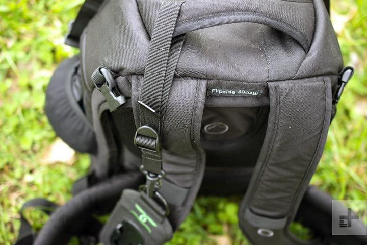 Cotton Carrier Strapshot Backpack Camera Holster Review