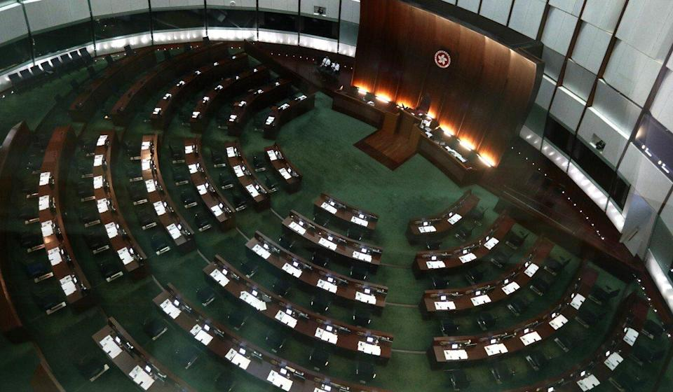 The Security Bureau says full details of the Immigration (Amendment) Bill 2020 will be revealed through discussion in the Legislative Council. Photo: Nora Tam