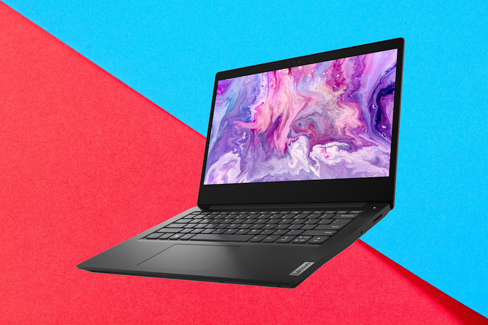 Lenovo Ideapad 3. (Photo: Walmart)