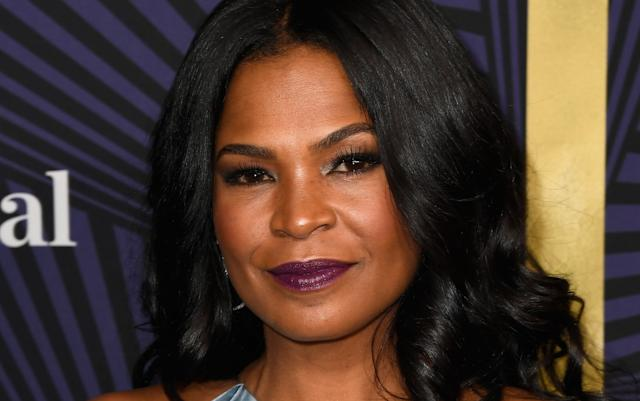 Empire actress Nia Long