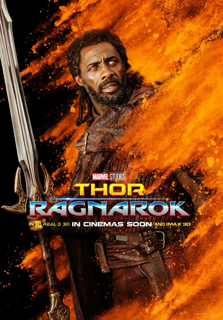 <p>It looks as though Heimdall will finally get rid of that silly helmet… and with a new, rugged look he looks cooler than ever. But things haven't exactly been going well for the Asgardian warrior. The former protector of the Bifrost Bridge, has gone missing in 'Thor: Ragnarok' – at least, that's what we hear. How he plays into the larger story is unknown, but it doesn't sound good.<br /> (Picture Credit: Marvel) </p>