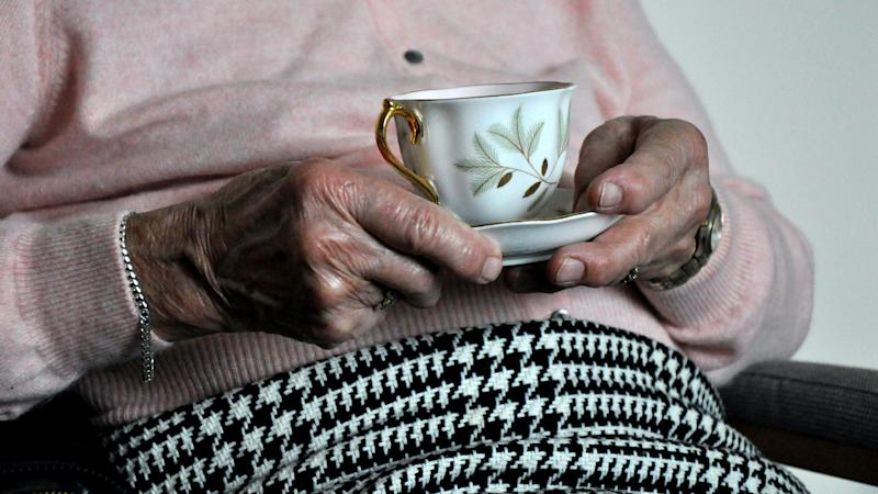 Call for 'clear winter plan' to protect care homes