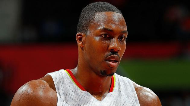 Hawks still committed to Dwight Howard amid changes