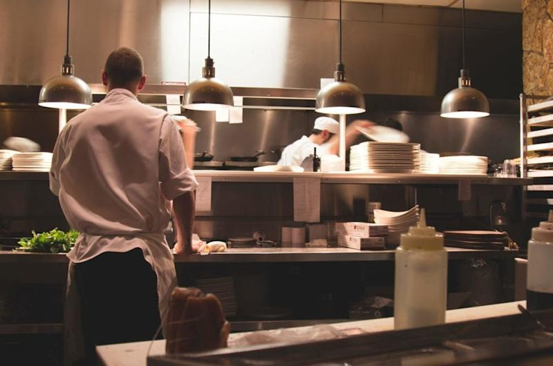 Job Growth in U.S. Restaurants Remains Steady in April