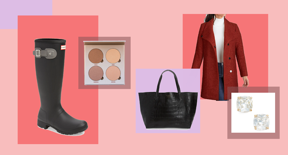 Nordstrom's Cyber Monday deals just got even better with hundreds if new sale additions.