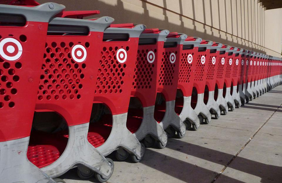 You might be better off getting these Black Friday deals at Target than anywhere else. (Photo: Larry Downing / Reuters)