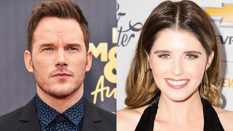 Chris Pratt and Katherine Schwarzenegger Are 'Casually Dating,' Have 'Hit It Off' (Exclusive)