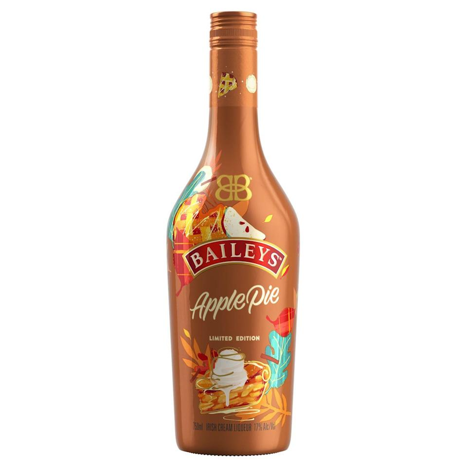 <p>Time to get dreaming up some fall cocktails to make with this limited-edition flavor!</p>