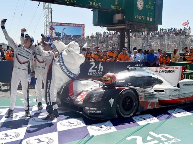 Le Mans 2018: Fernando Alonso and Jenson Button face off in classic endurance race dating back to 1923