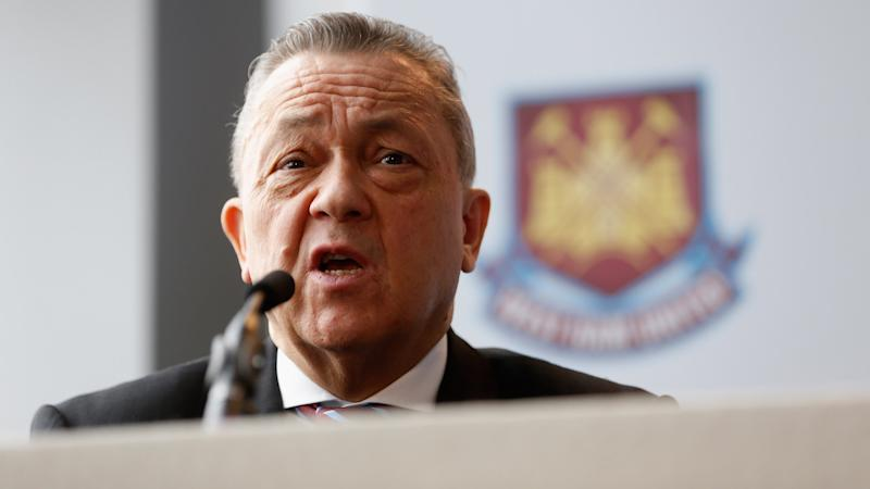 "Sporting: West-Ham-Boss David Sullivan ein ""Lügner"""