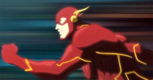 Perhaps the most fascinating of the bunch, &quot;Flashpoint&quot; is adapted from a comic written by Geoff Johns. Someone has traveled back in time drastically altering history, and Flash is the only one who knows the truth. In&amp;nbsp;the new timeline,&amp;nbsp;Batman is&amp;nbsp;&amp;hellip; different, Wonder Woman and Aquaman are at war with each other, and Superman is nowhere to be found. <br /> <br />The alternate-reality premise makes this one of the richest and most engaging DC storylines. This film can&amp;rsquo;t be recommended enough if you&amp;rsquo;re looking to explore a bit deeper into the DC comic universe.<br /><br />(As of publishing, this is currently on Netflix!)