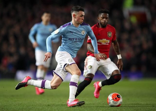 Premier League chiefs are considering ways to complete the current season