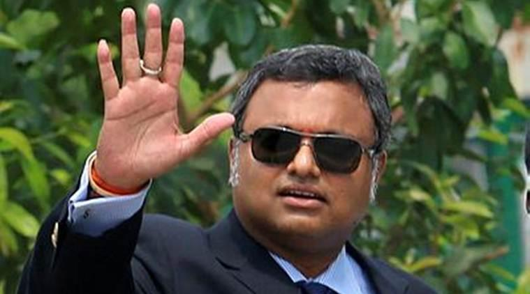 Players have grave concerns about going to Pakistan: Former AITA president Karti Chidambaram